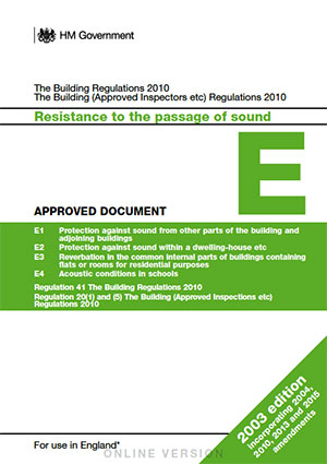 building-regulations-part-e
