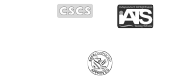 ATSPACE Accreditations
