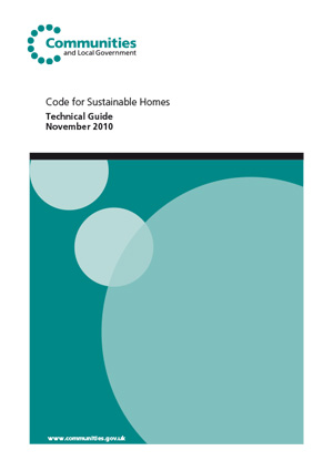 Code for Sustainable Homes Guide
