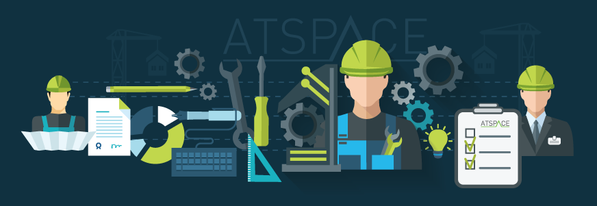ATSPACE total building compliance
