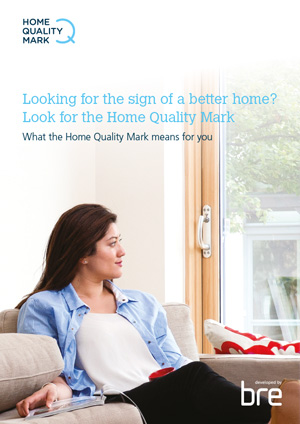 Home Quality Mark Brochure