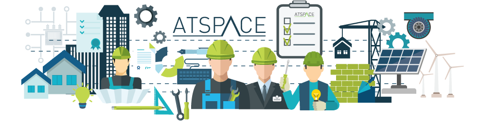 ATSPACE services